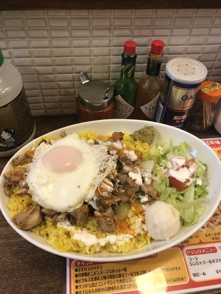 ベンダーキッチン 日吉店4