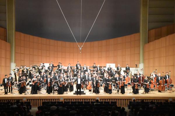 土浦交響楽団「第76回定期演奏会」(6月3日ノバホール)
