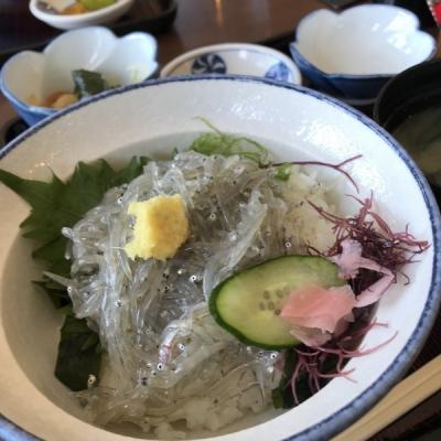 3生シラス丼2