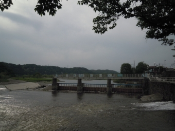 多摩川サイクリングロード起点180430