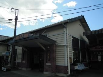 横川駅180504