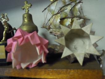 真介の折り紙-2