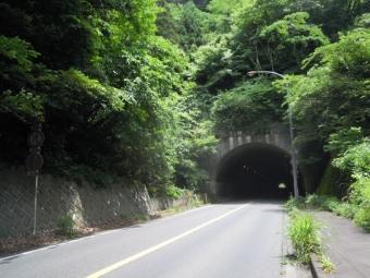 三増トンネル180614