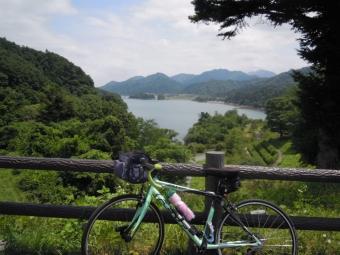 宮ケ瀬湖180614