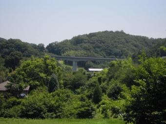 栃窪大橋180625
