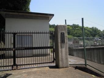 柳浄水場180625