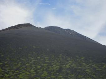 富士山山頂180703