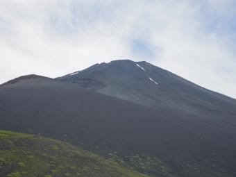 富士山山頂ー2-190703