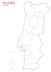③ポルトガル VR境界線だけ