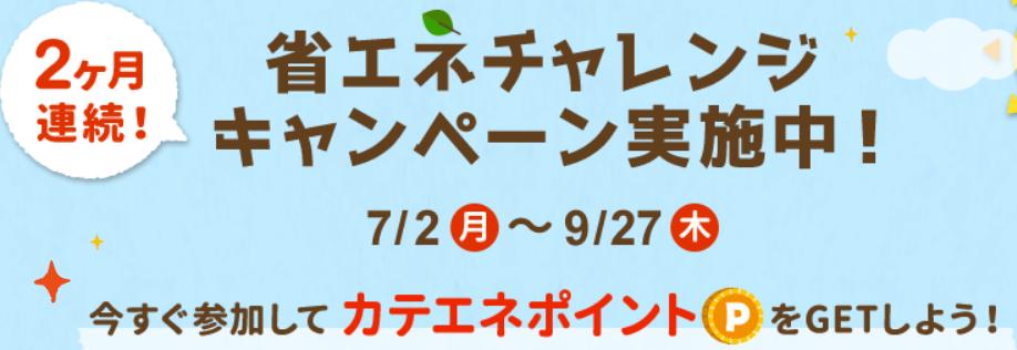 Screenshot-2018-6-17 省エネチャレンジキャンペーン(目標入力) 省エネチャレンジキャンペーン カテエネ 中部電力が運営する家庭向けWEB会員サービス