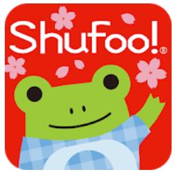 shufoo!アプリ