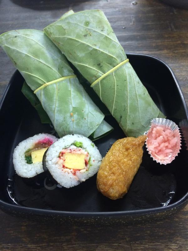 寿司 バイキング