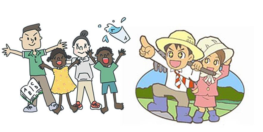 協力隊ガールズ1