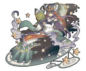 星詠の聖女