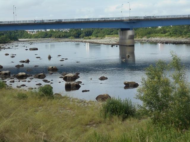 20180612大渡橋左岸上流より下流を写すDSCN4548.jpg
