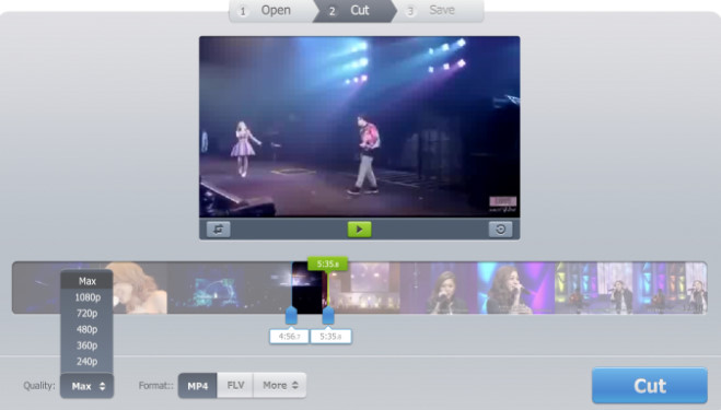 Online Video Cutter5