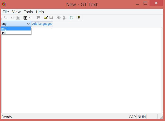 GT Text4