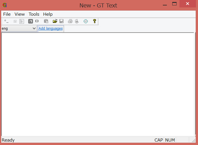 GT Text2