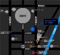 舵輪 地図