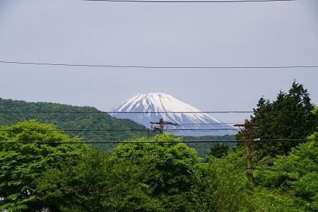 富士山VC180511