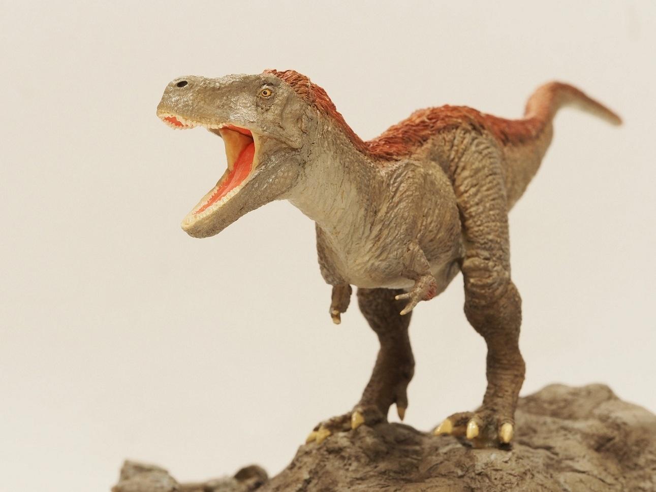 2018_神流町恐竜センター01