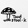 2018_Toadstool-k (トードストール・ケイ)_logo