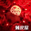 2018_棘皮屋_logo