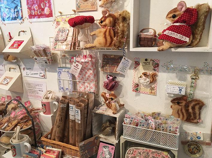 2018_little shop×りすマニア_10