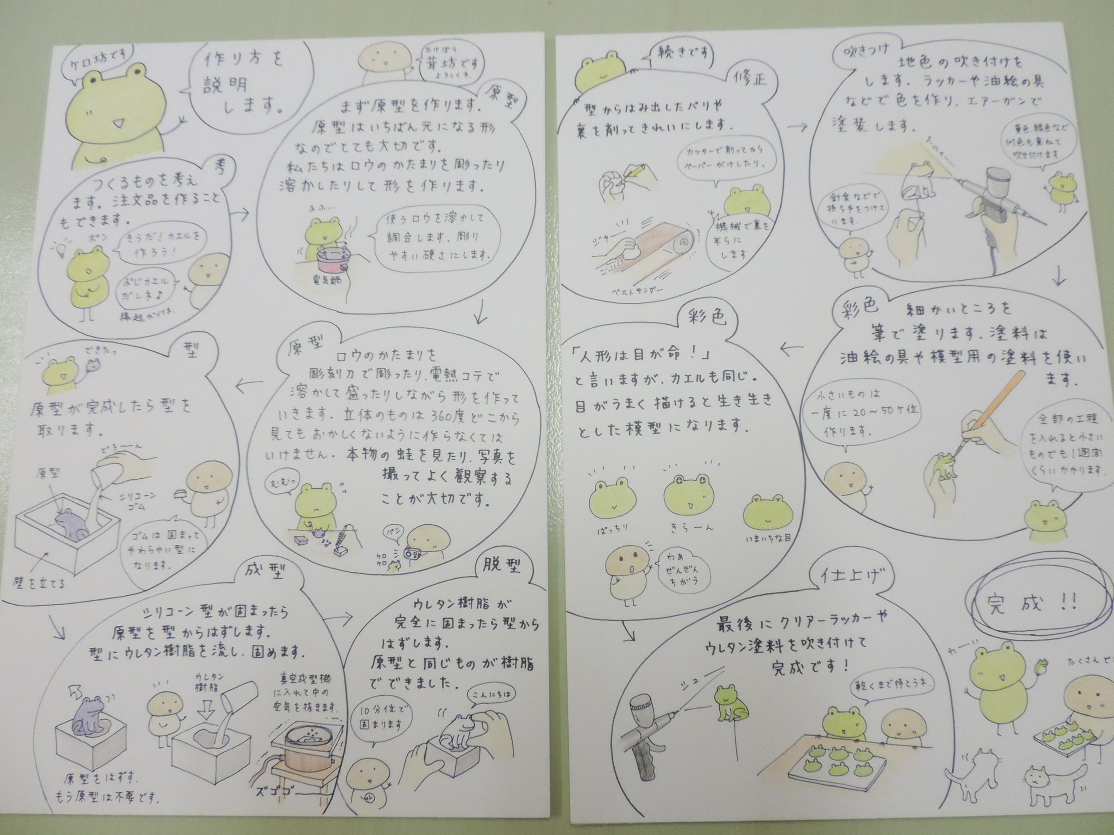 2018_ガクタメ_カエル工房_菌糸工房_01