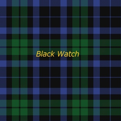 022 Black Watch