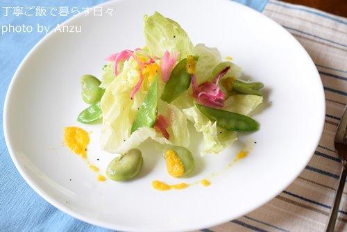 180518 サラダ豆