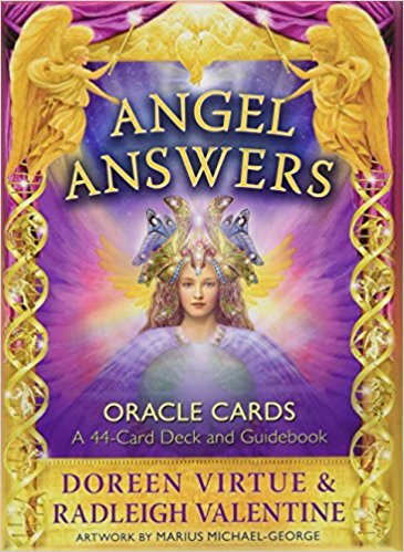 Angel Answer Card_