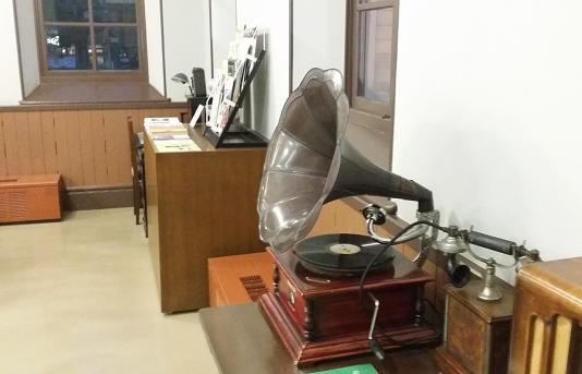 洋館レコード