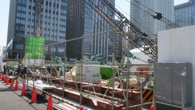 東京駅前常磐橋プロジェクト