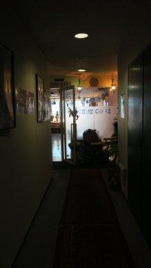 4階couscous入り口