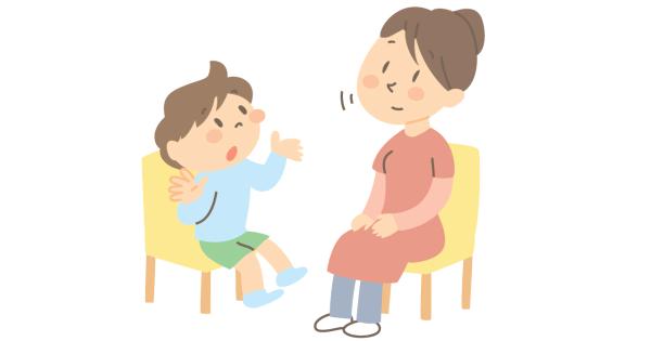 発達障害児タイプ別 お友だち攻略法 「(B)タイプ編」