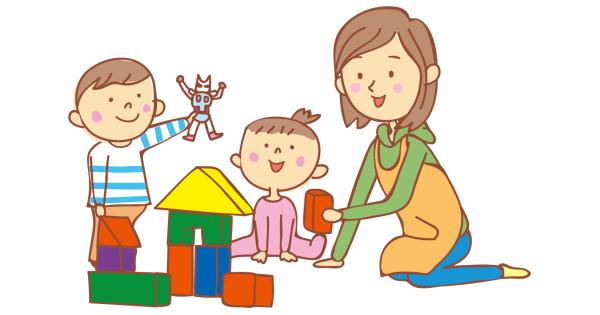 一緒に遊んでぐんぐん成長!知育玩具は発達障害の息子との楽しいコミュニケ―ションツール