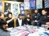 平成30年4月馬壁裕子と布に遊ぶ仲間たち展