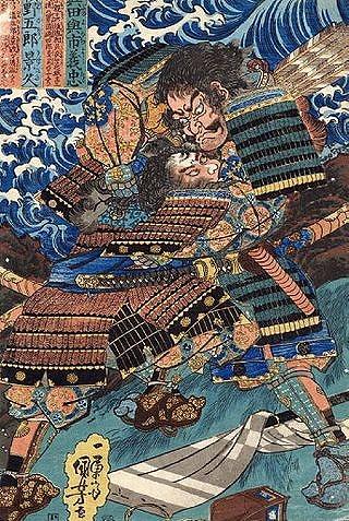 石橋山の戦い