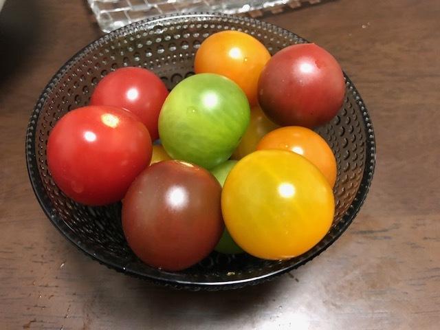 プティトマト