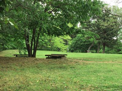gokinjonopark