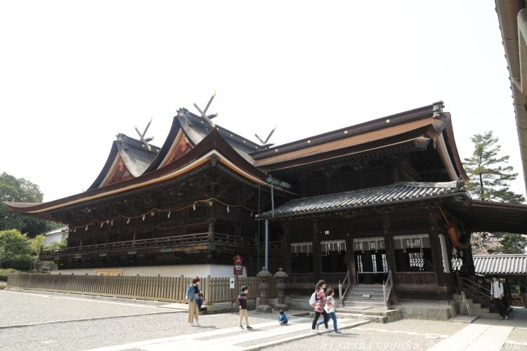 7074 吉備津神社ーSN