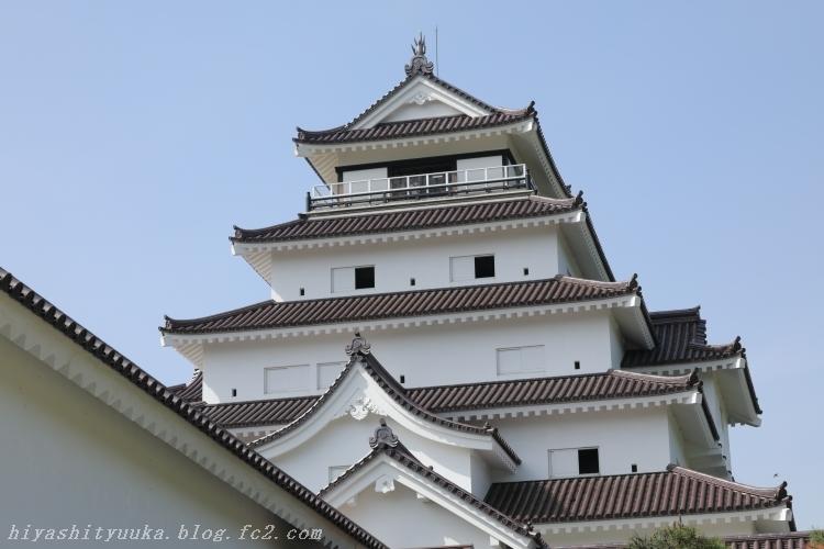 7933 鶴ヶ城ーSN