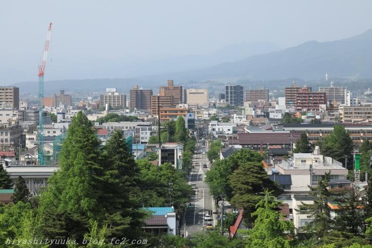 7904 JR会津若松駅方向ーSN