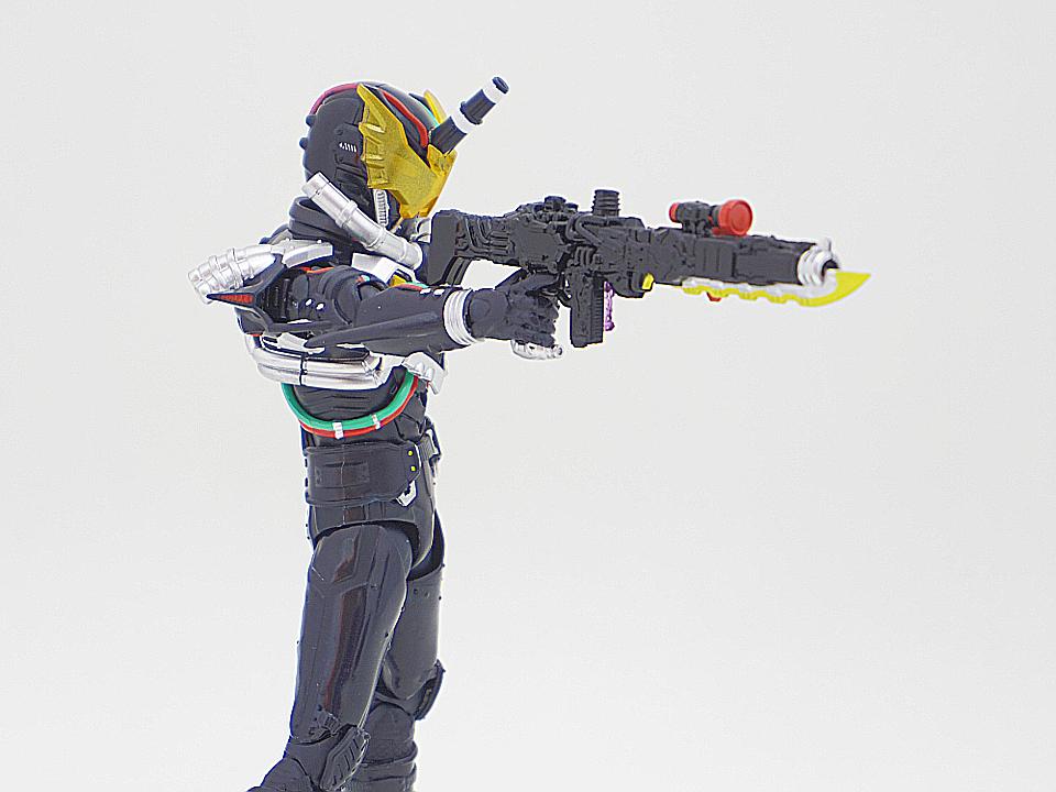 SHF ナイトローグ37