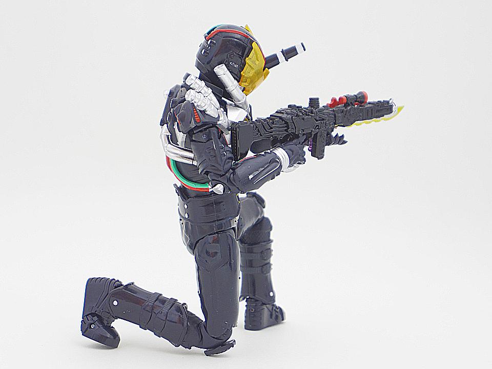 SHF ナイトローグ40