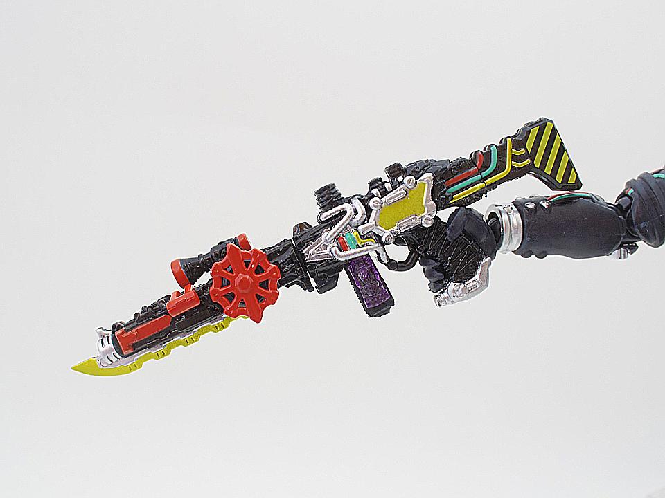 SHF ナイトローグ52