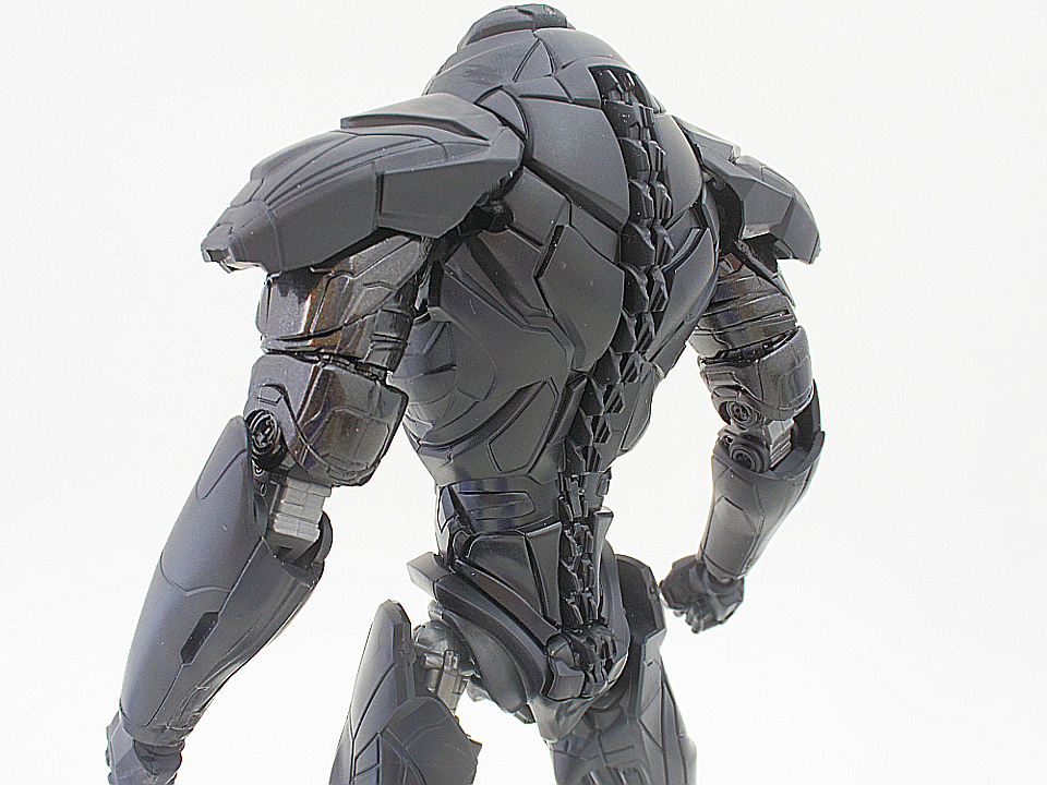 ROBOT魂 オブシディアン・フューリー18