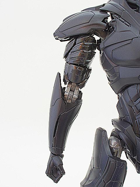 ROBOT魂 オブシディアン・フューリー19