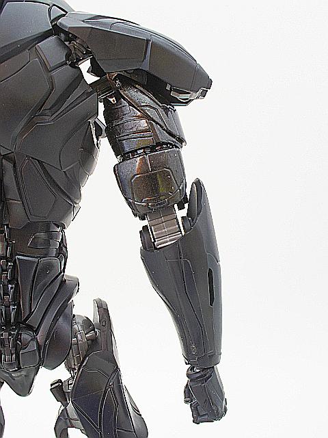 ROBOT魂 オブシディアン・フューリー20